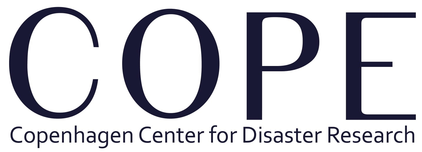 Copenhagen Cetre for Disaster Research - COPE