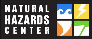 Natural Hazards Centre - NHCHorizontal